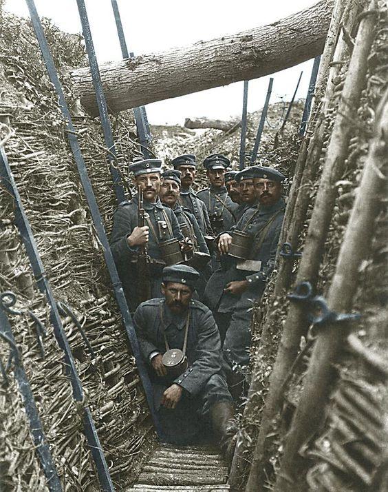 Der Erste Weltkrieg - Produktdetailbild 4