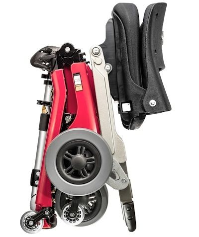 Looking for the comfort and convenience of a portable mobility scooter with the affordability of a lead acid battery?.