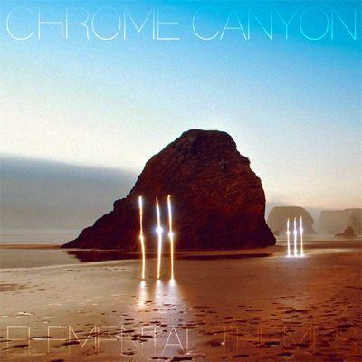Chrome Canyon - Elemental Themes-http://www.kdbuzz.com/?video-clip-chrome-canyon-branches-de-l-album-elemental-themes
