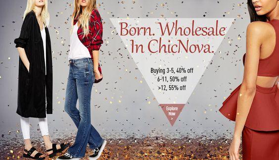 chicnova fashion clothing super cheap website