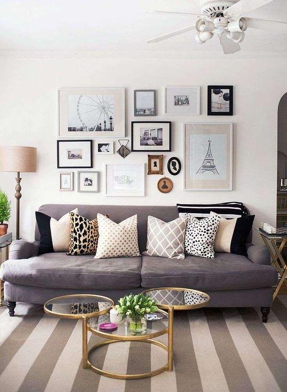 Come arredare il tuo soggiorno e la tua camera da letto. Idee Per Arredare Il Soggiorno Con Stile Questioni Di Arredamento