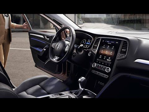 New 2020 Renault Megane Facelift Interior Youtube In 2020 Renault Megane Jeep Grand Cherokee Accessories Renault
