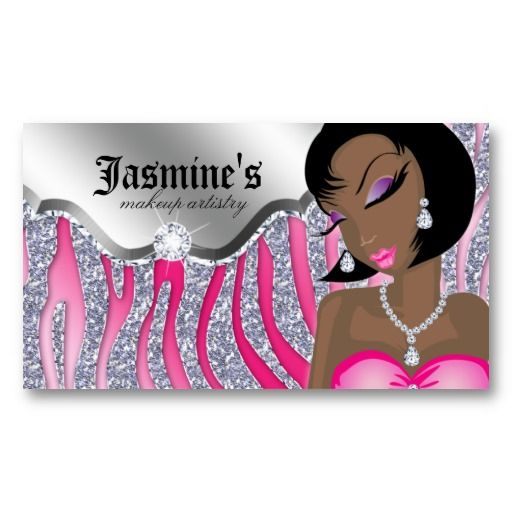 African american business cards arts arts hair salon business card african american 006 created by colourmoves