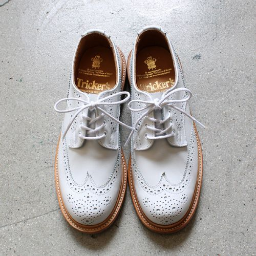 Adorable Oxford Shoes