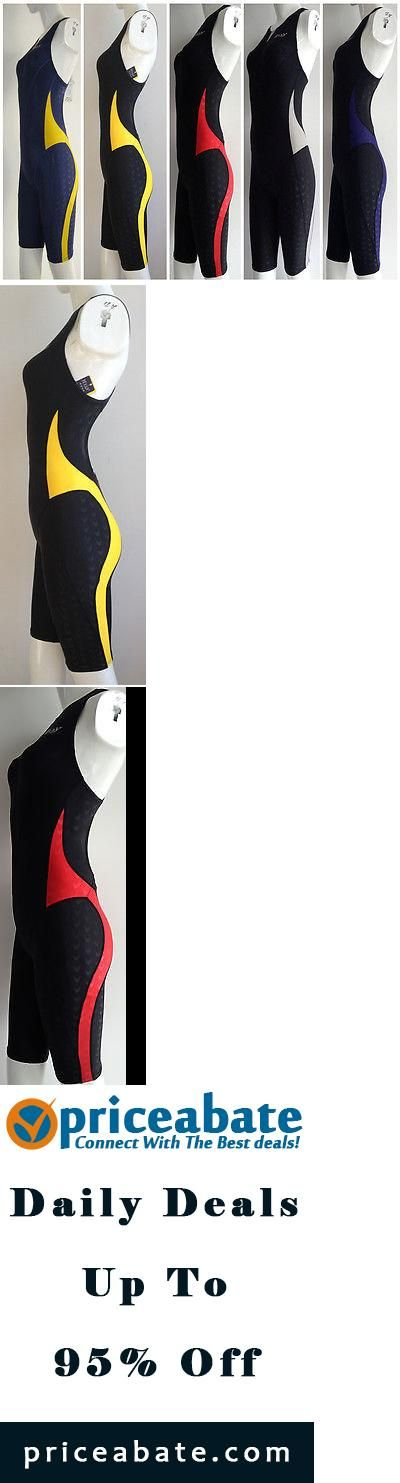 #Priceabate NWT HXBY 511 COMPETITION TRAINING RACING SHARKSKIN KNEESKIN 2XL - Buy This Item Now For Only: $30.99
