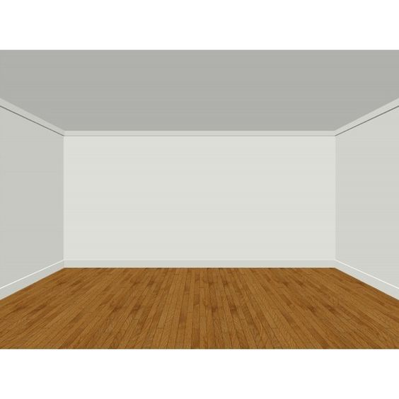 Big Picture of Room ❤ liked on Polyvore featuring empty rooms, rooms, interior, backgrounds and brown