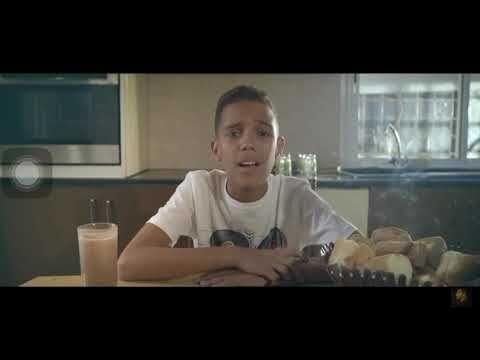 Balti Ya Lili Ft Hamouda Official Video Song Youtube
