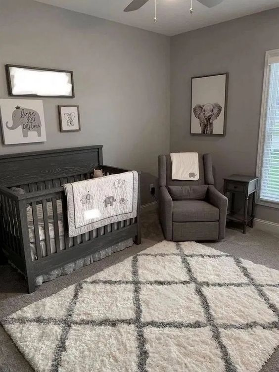 99 Modern Baby Room Themes Design Ideas In 2020 Baby Boy Room