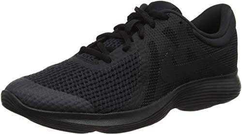 New Nike Kids' Revolution 4 (Gs) Running Shoe Boys Shoes