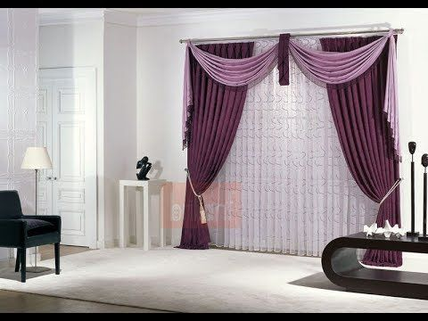 New Curtain Designs Ideas And Colors 2018 For Any Room How To