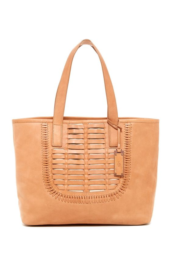 UGG Australia | Giselle Leather Tote