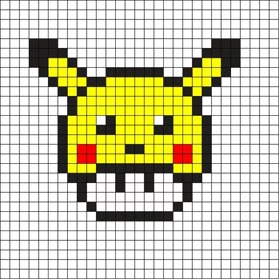 Pin On Perler Beads Patterns