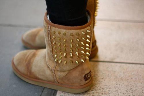 botas para nenas