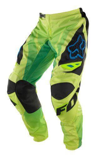 Fox Racing 180 Race Pants - 36/Green Fox Racing http://www.amazon.com/dp/B00E9SRTHQ/ref=cm_sw_r_pi_dp_aFNXtb0R8ZPQY2VJ