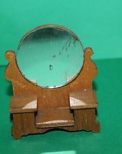 Vintage Dolls House Kensalcraft Dressing Table Ref KM8913