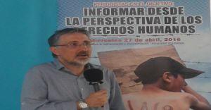 El periodista Pascual Serrano exige veracidad a los medios  https://t.co/llAHUsVe3o #Noticias