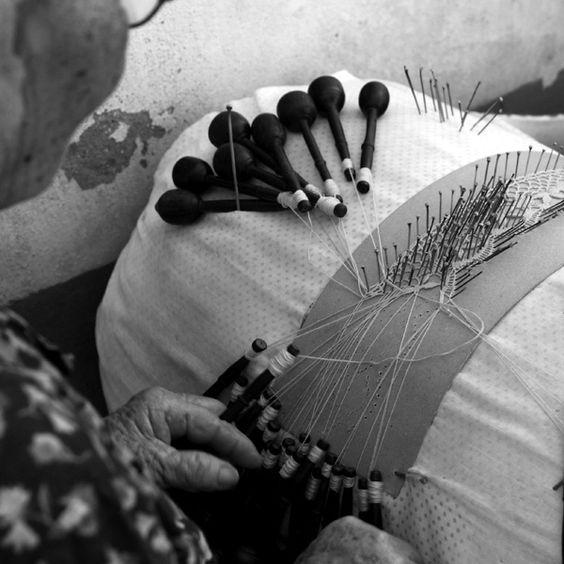 renda bilro | Martha Medeiros
