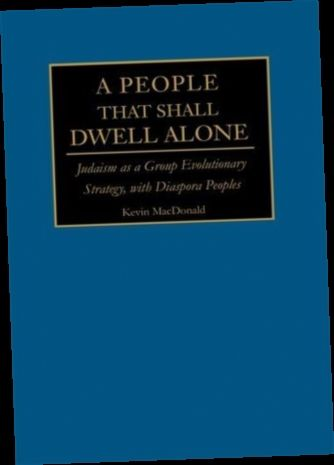 Ebook Pdf Epub Download A People That Shall Dwell Alone Judaism As A Group Evolutionary Strategy Ebook Ebook Pdf Judaism