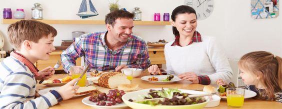 Coma devagar para comer menos!! > Leia o artigo para saber mais...