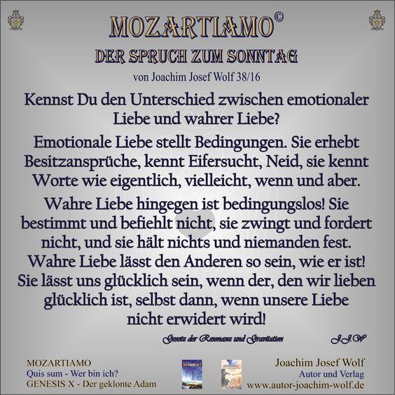 """""""Liebe siegt immer über den Haß. Wenn nicht heute, so morgen…"""" (Emil Peters 1919)… Von ganzem Herzen wünsche ich Euch eine wunderschöne Woche, auf dass immer wieder aufs Neue die Liebe in Eurem Leben siegen möge… – Joachim – Infos, sowie Leseproben zu meinen Projekten unter: www.autor-joachim-wolf.de https://www.facebook.com/joachimjosefw.de/ http://www.lovelybooks.de/autor/Joachim-Josef-Wolf/"""