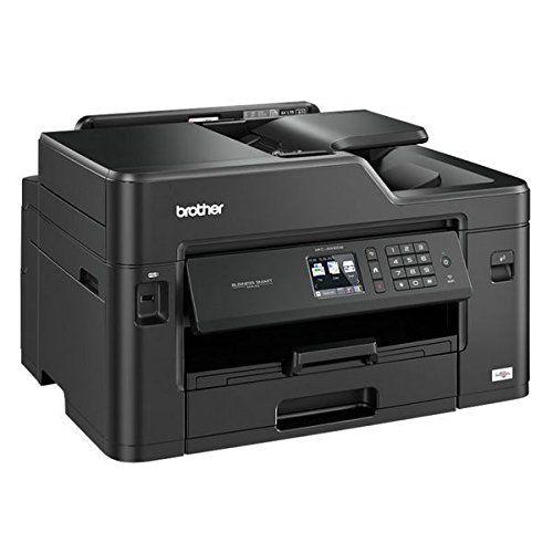 Offerta Di Oggi Brother Mfcj5330dw Stampante Multifunzione Inkjet Nero A Eur 131 46 Invece Di Eur 219 90 Multifunction Printer Printer Brother Mfc