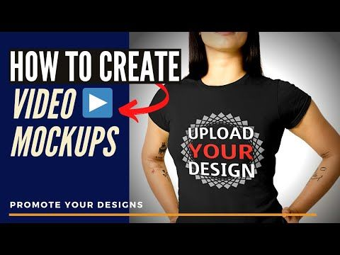 Download How To Create Video Mockups Placeit Tutorial Youtube Video Mockup Mockup Tutorial