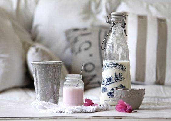 good milk...