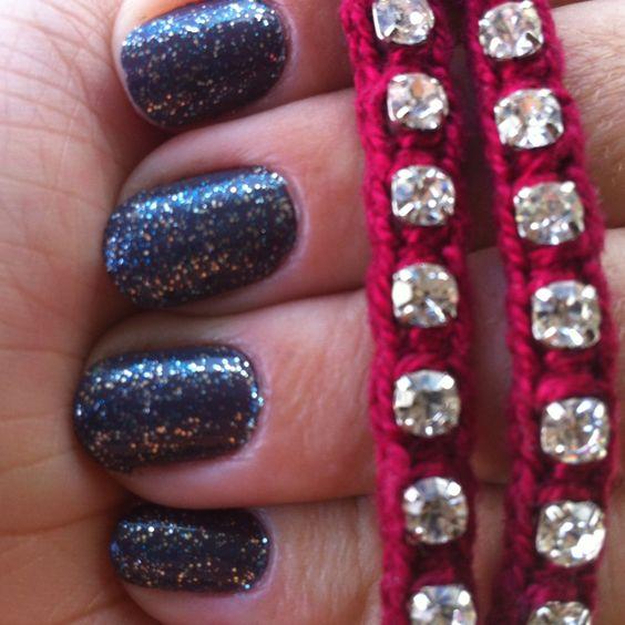 Glitter! #liked