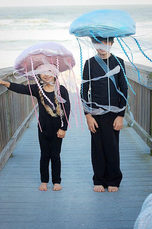 jellyfish costumes | K...