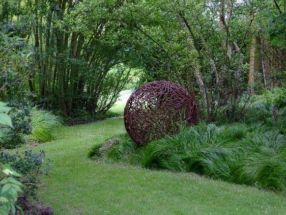 Le Jardin De La Presle Pepiniere Brochet Lanvin Jardins Jardin Botanique Pepiniere
