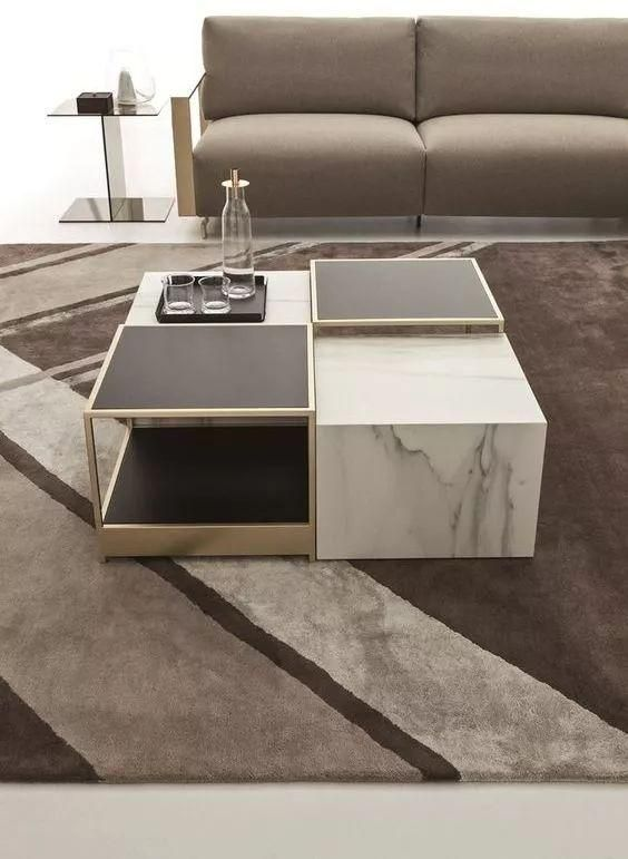 45 Diy Coffee Table Ideas You Should Try To Make Page 2 Of 46 Lovein Home Coffee Table Modern Square Coffee Table Cool Coffee Tables