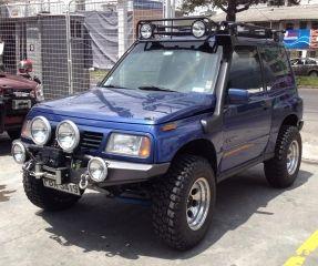 Pin En Suzuki Vitara