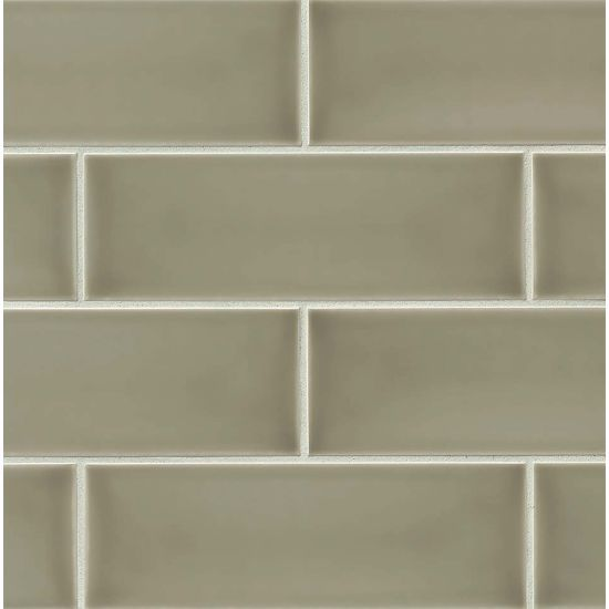 Grace 4 X 12 Wall Tile In Grigio Bedrosians Tile Stone Wall Tiles Ceramic Subway Tile Subway Tile