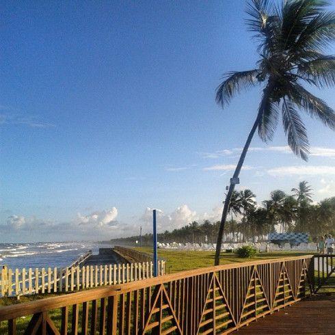 Prodigy Beach Resort - Praia da Costa - SERGIPE