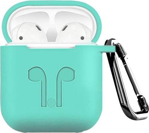 All Headphones Package Apple Airpods With Charging Case Latest Model White And Saharacase Case Kit For Apple Airpods Oasis Te Cool Things To Buy Case Apple