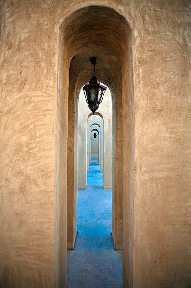 Gates through Gates