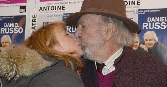 """Julie Depardieu, très affectueuse, et Emmanuelle Galabru : """"Filles de"""" radieuses Check more at http://people.webissimo.biz/julie-depardieu-tres-affectueuse-et-emmanuelle-galabru-filles-de-radieuses/"""