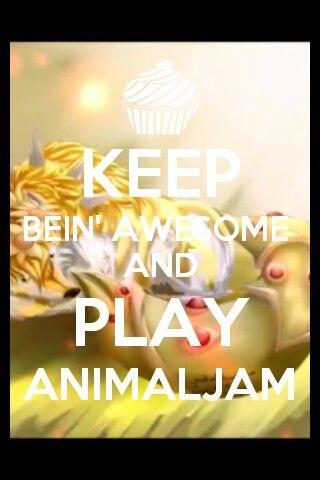 Play animaljam 4 life.  I'm Animaljamcupcakes