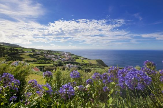 Lua-de-mel nos Açores