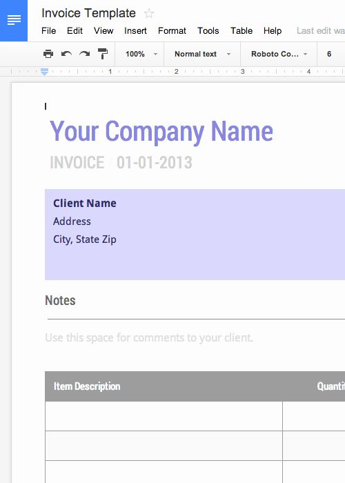 Google Sheet Invoice Template Awesome Free Invoice Timesheet Templates Cashboard Invoice Template Estimate Template Invoice Template Word