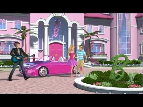 Junte-se à Barbie em suas últimas aventuras dolltastic e assista a novíssima temporada da Vida da Barbie na Casa dos Sonhos.