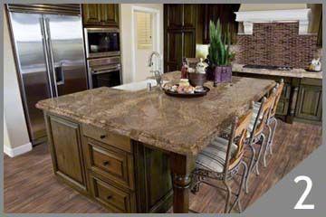 Virtual Kitchen Designer   Kitchen Design Tool from MSI