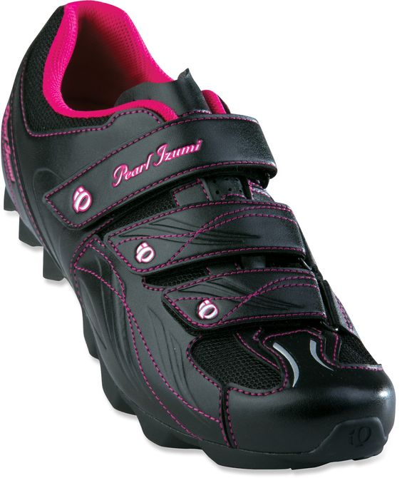 $63 Pearl Izumi All-Road Bike Shoes - Women's - Free Shipping at REI.com.For use with SPD pedals?