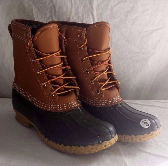 Women's LL Bean Boots Thinsulate Insulated Goretex lined Winter Boot NEW! https://t.co/o5n3Ev1HSO https://t.co/lxceVjwxdE
