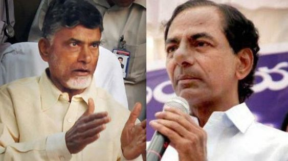 Chandrababu Naidu KCR scuttling cash-for-vote: YSRC