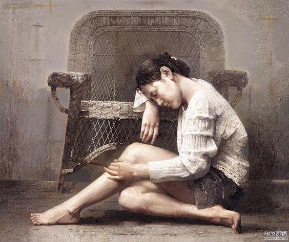 Artodyssey: Luo Wenyong