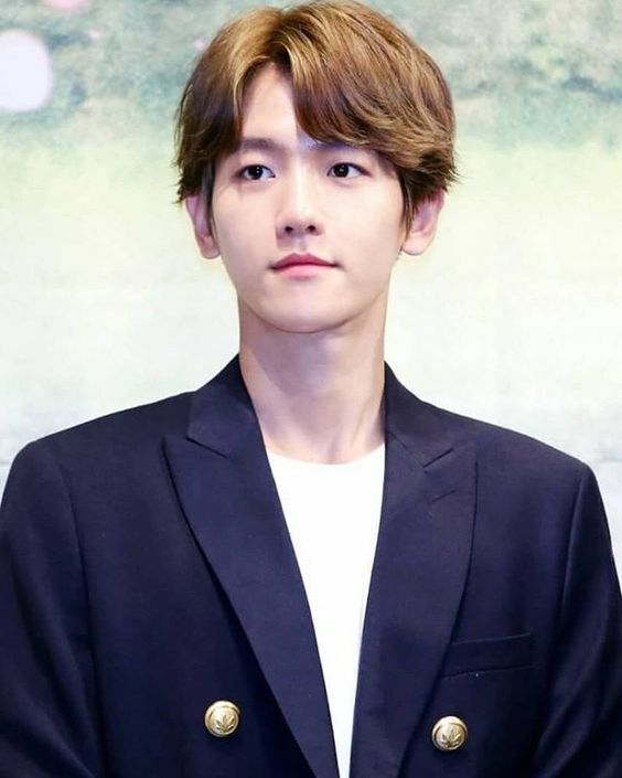 "[HQ] 160824 BAEKHYUN at ""Moon Lovers - Scarlet Heart: Ryeo"" press con"