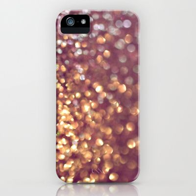 Mingle iPhone Case by Lisa Argyropoulos - $35.00