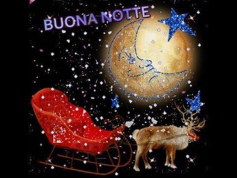Buona Notte 13 Dicembre Felice Notte Di Santa Lucia Youtube