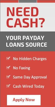 Cash lady payday loan picture 8